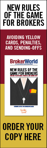 Buy Broker Rules of the Game
