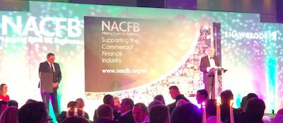 Gyles Brandreth kicks off the NACFB Awards